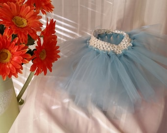 Turquoise blue tutu, infant tutu, baby tutu, newborn tutu, toddler tutu, girl tutu, wedding tutu, dance tutu, birthday tutu, princess tutu
