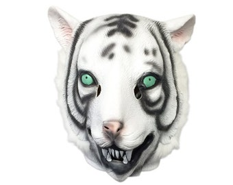 White Tiger Mask