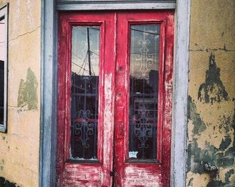 Red Door New Orleans