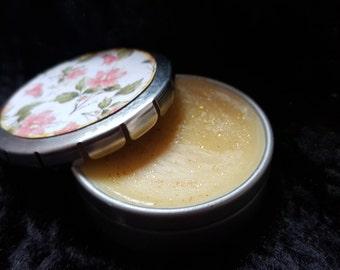 Handmade LipBalm Honey Cinamon