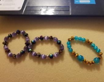 stacie bracelets
