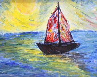 Sea and dreams