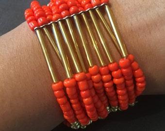 fantasy woman Cuff Bracelet