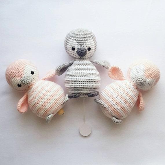 Amigurumi Doll Anleitung : Amigurumi Hakel Anleitung