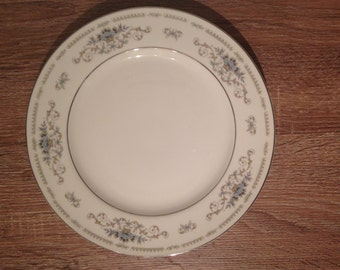 Diane Dinner Plate by Fine China of Japan