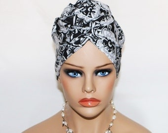 Fashion Turban Chemo Turban