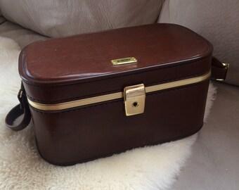Pakelite Vintage Beauty Case Large