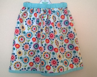 Handmade children's skirt
