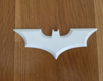 The Dark Knight Batarang