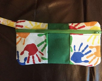 Pencil Bag or Kid's bag