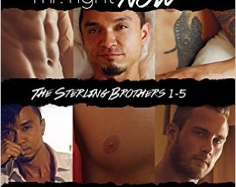 Mr. Right Now, Volumes 1-5