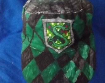 Slytherin House Hat