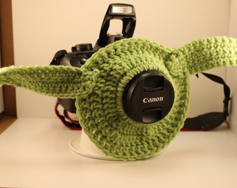 Yoda Camera Buddy