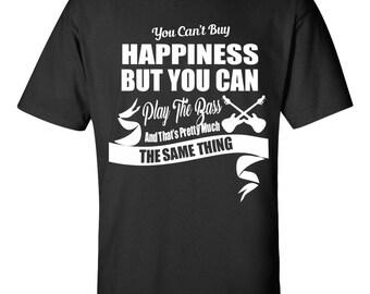 Bassist Shirt Electric Bass Guitar Bass Guitar Funny Guitar Shirt Bass Guitar Shirt Bass Guitar T Shirt
