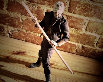 1/6 scale Stick inspired action figure