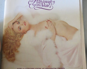 Vintage Playboy June 1982 Magazine