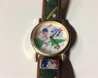 1994 Wenger Blue Jays Watch