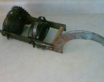 Bioshock Splicer Arm Brace Cosplay Prop