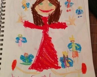 Fairies Homeschooling Kindergarten & Grade One Unit