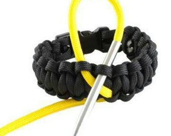 Paracord fid needle 5pcs for sticking special designs free shipping internationally