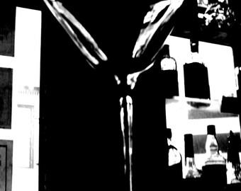 Happy Hour Vignettes w/ Martini, II