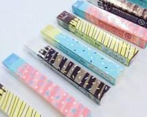 Cute Kawaii Cake Eraser, Collectables, Fun Kids Stationery