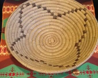 Apache Indian Basket