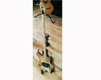 Guitar Bass, 2 strings, single original.