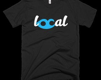 OC Local - Custom Graphic Tshirt