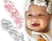 Baby Headband Set (BELLA)