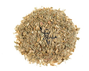 Blessed Thistle Leaves & Stems  - Buy Any 2x50g Get 1x50g Free!