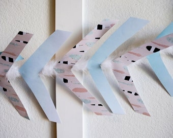 Custom/Feather Tribal Banner/Photo Backdrop/Girly Photo Backdrop/Giryl Banner/Backdrop/ Birthday Banner/ Feather Banner/