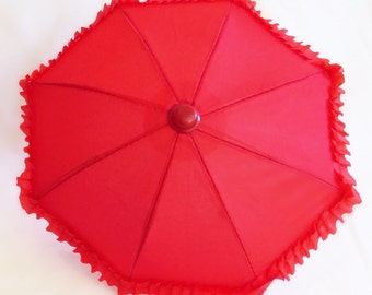 Doll Umbrella for American Girl, Our Generation