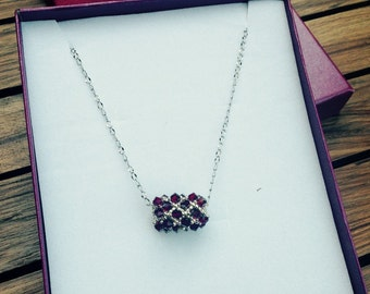 Swarovski Crystal Stud