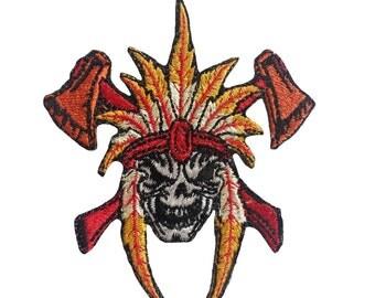 Skull applique skull iron on sugar skull embroidery skull iron on skull patches skull iron on patches biker skull patches skull jeans