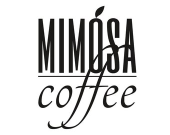 Mimosa over Coffee