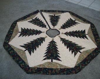 Christmas Tree Skirt #50