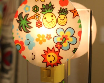 Kawaii Beach Nightlight