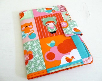 Kawaii Paperwhite Cover, Kindle Touch Cover, Hello Tokyo