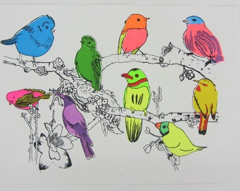 joy birds