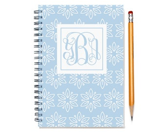 Personalized Meal Diary, Custom Meal Planner, Food Tracker, Exercise Journal, Fitness Plan, Diet Journal, Daily Food Journal SKU: fd whtflm