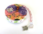 Tape Measure Butterfly Art Retractable Measuring Tape