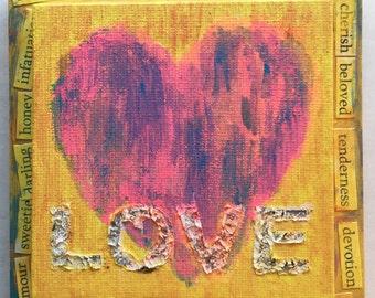 Love - Inspire Art