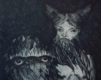 "tacerea ""the silence"" 7/13"