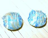 DESTASH Bead #31  (3 Beads)