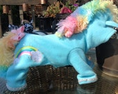 Pony Costume for Dogs