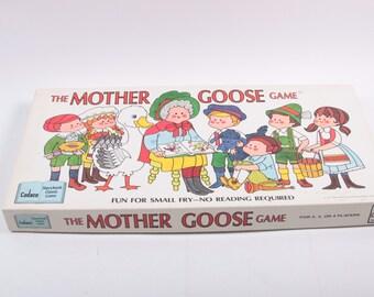Y Goose Game Cadaco game | Etsy