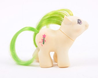 My Little Pony Magic Star Custom Baby Pony Cute! ~ Pink Room ~ 161205