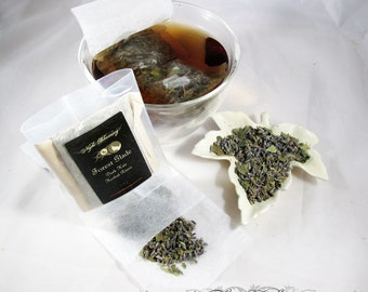 Forest Glade Herbal Rinse for Dark Hair Sample