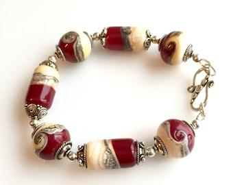 Divide Collection - Bracelet
